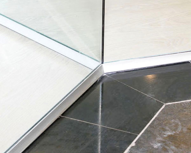 Crystal Partitions Photo 10