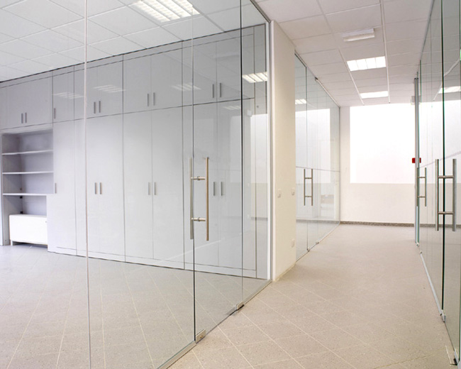 Crystal Partitions Photo 12