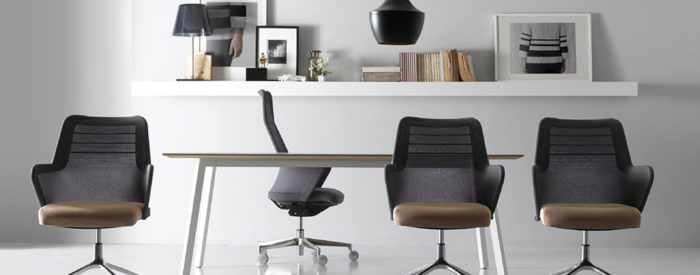 Executive seatings