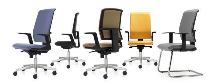 Sedie per ufficio Poltrone operative