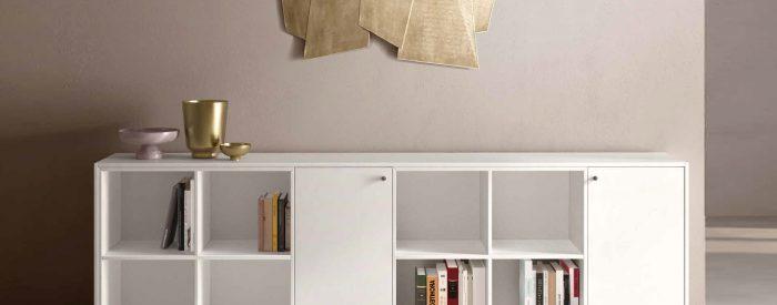 Arredi ufficio Librerie e Contenitori Contenitori Fuji