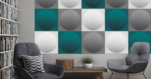 Office Furniture Acoustic Panels