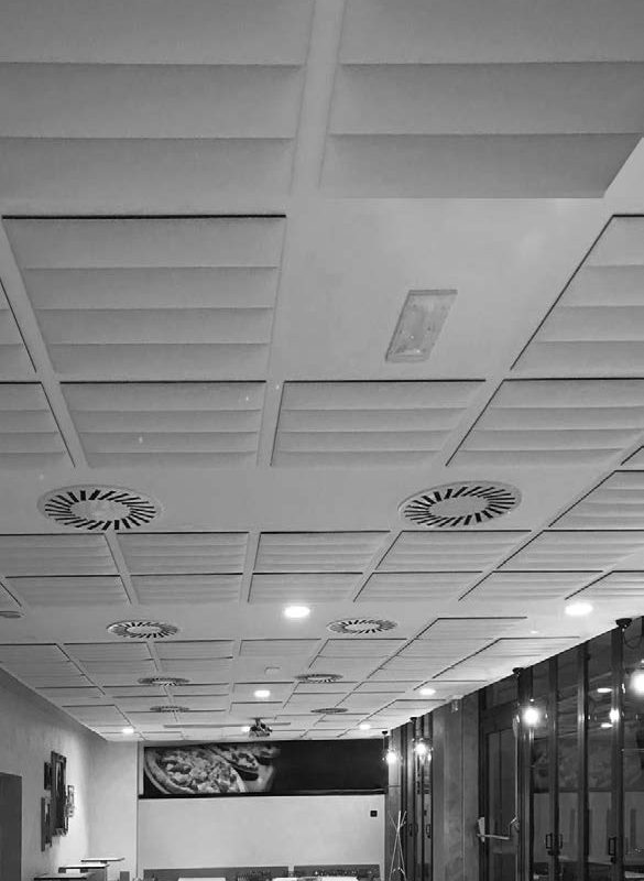 Acoustic Panels Photo 109
