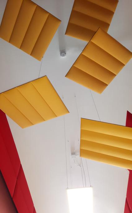 Acoustic Panels Photo 98