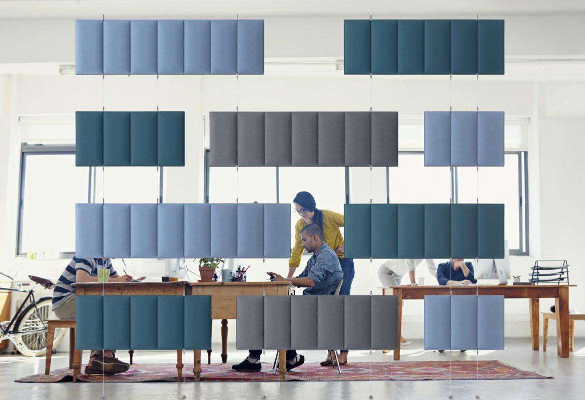 Acoustic Panels Photo 88