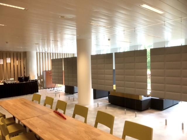Acoustic Panels Photo 82