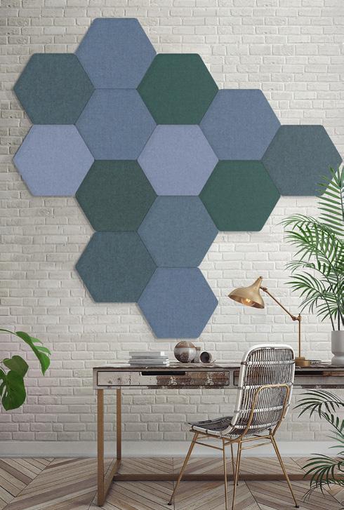 Acoustic Panels Photo 203