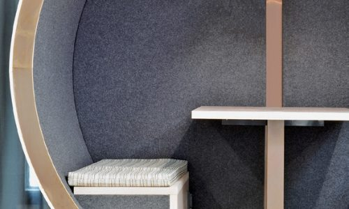 Acoustic Panels Photo 60