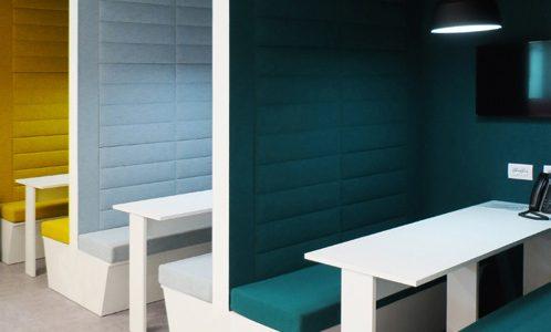 Acoustic Panels Photo 59