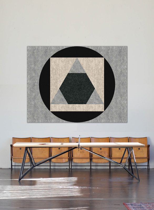 Acoustic Panels Photo 34