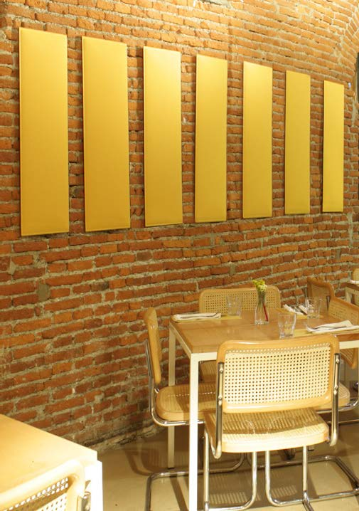 Acoustic Panels Photo 19