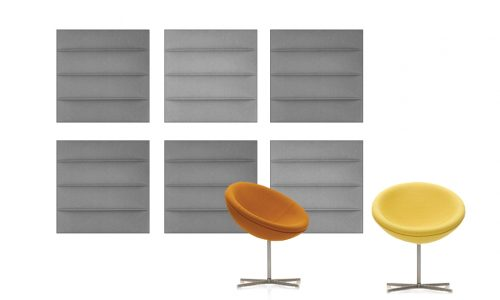 Acoustic Panels Photo 13