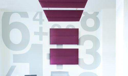 Acoustic Panels Photo 8