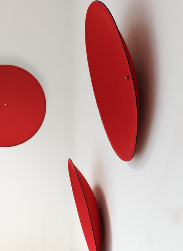 Acoustic Panels Photo 5