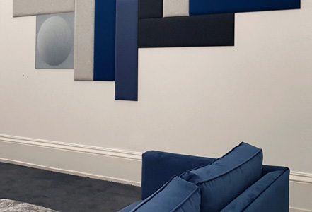 Acoustic Panels Photo 1