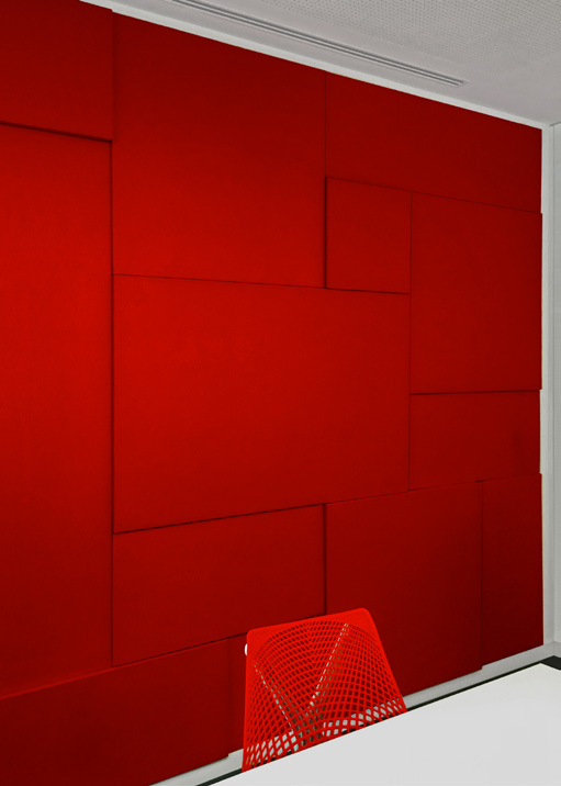 Acoustic Panels Photo 196