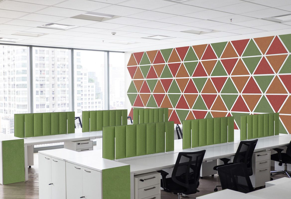 Acoustic Panels Photo 174