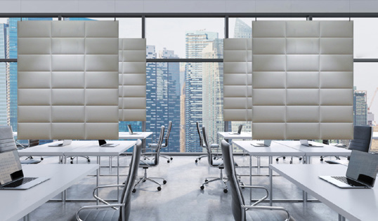 Acoustic Panels Photo 157