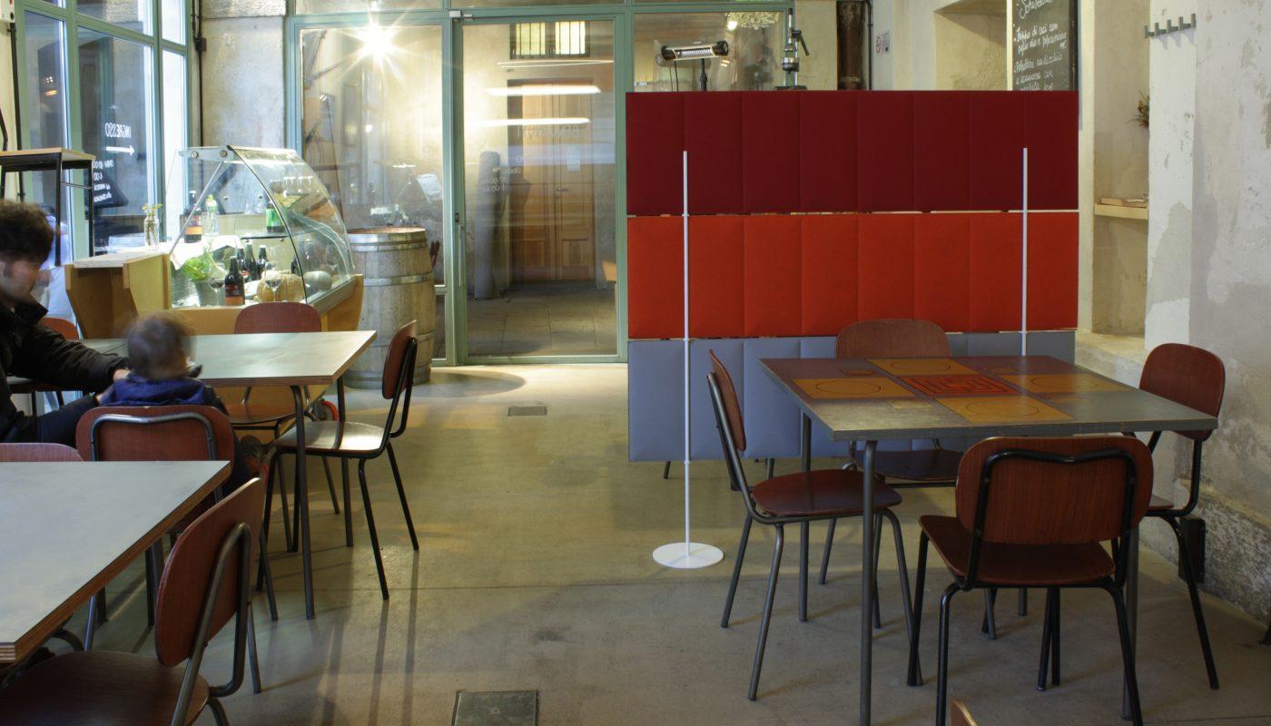 Acoustic Panels Photo 143