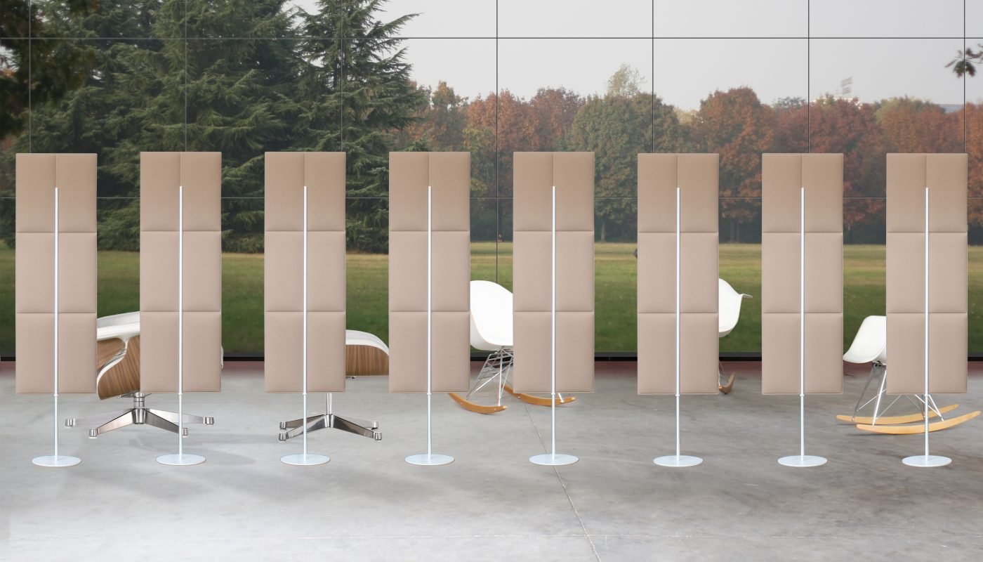 Acoustic Panels Photo 142