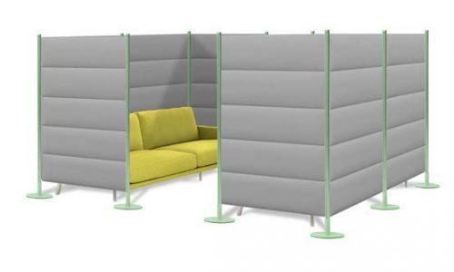 Acoustic Panels Photo 134
