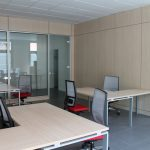 Pareti mobili Pareti divisorie ufficio Foto 12