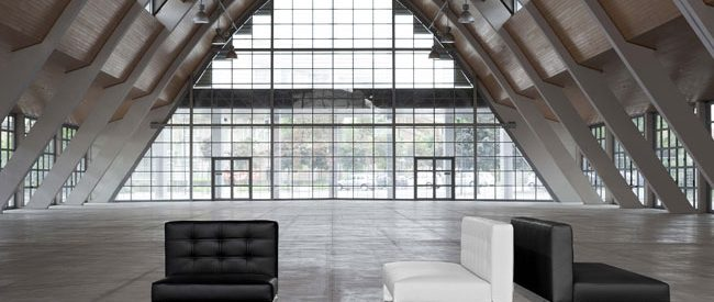 Lounge / waiting seatings Esse
