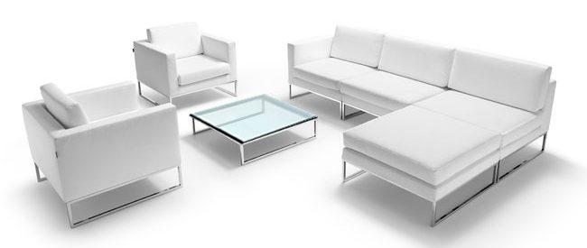 Lounge / waiting seatings Fashion