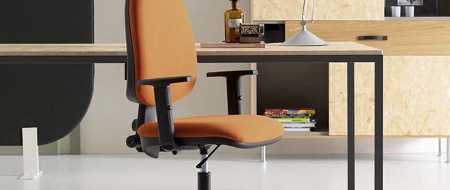 Sedie per ufficio Poltrone operative Joy