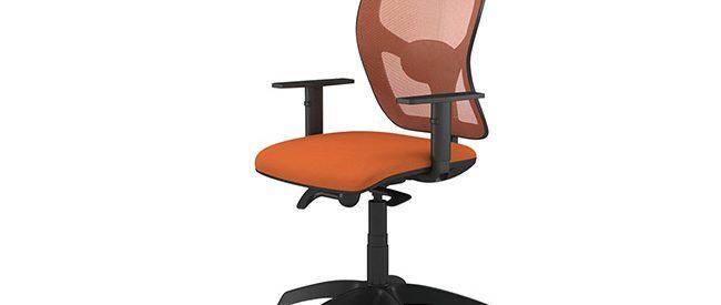 Sedie per ufficio Poltrone operative Loop