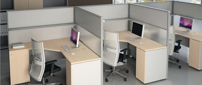 Arredi ufficio Arredamento Call Center Essential