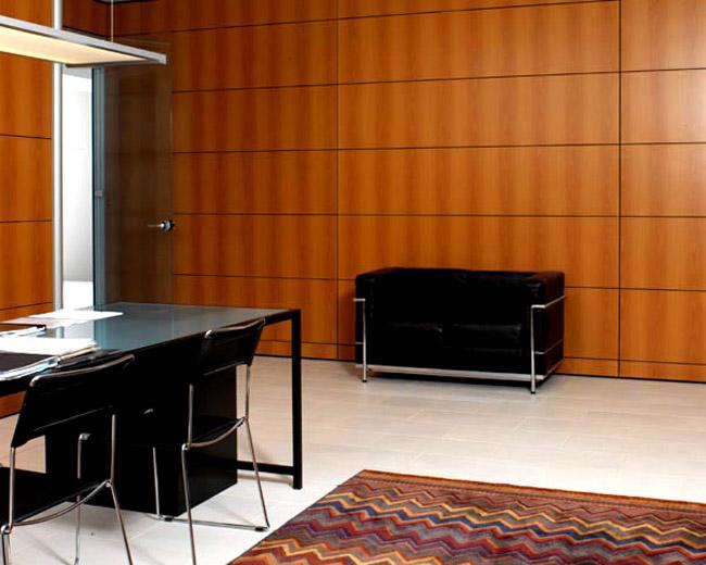 Pareti mobili Pareti divisorie ufficio Foto 15