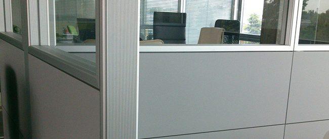 Pareti mobili Pareti mobili ufficio Pareti Open Space
