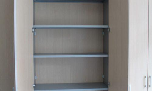 Pareti mobili Pareti attrezzate ufficio Foto 6