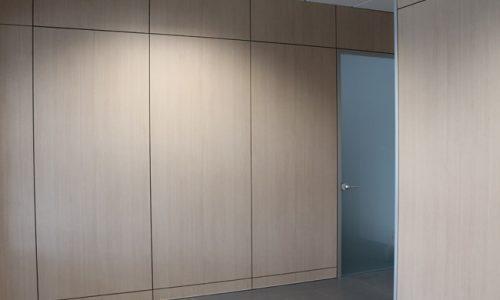Pareti divisorie ufficio Foto 6