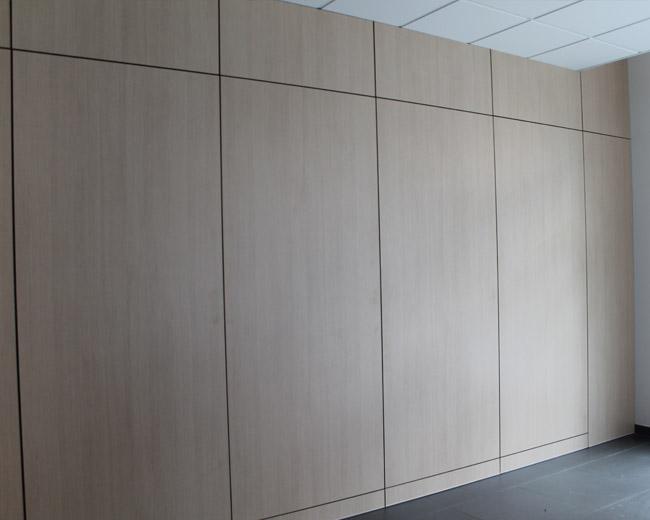 Pareti mobili Pareti divisorie ufficio Foto 6