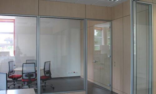 Pareti mobili Pareti divisorie ufficio Foto 7