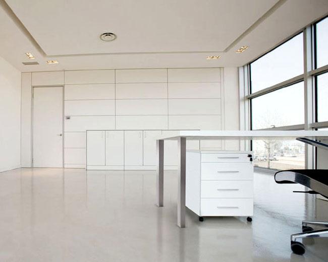 Pareti mobili Pareti attrezzate ufficio Foto 1
