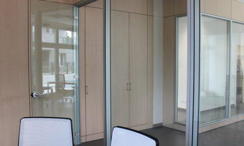 Pareti mobili Pareti divisorie ufficio Foto 16