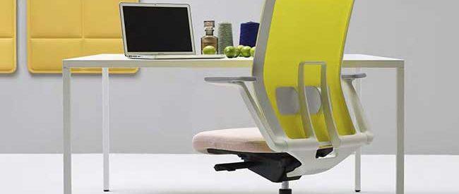 Sedie per ufficio Poltrone operative Check
