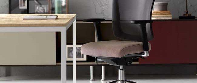 Sedie per ufficio Poltrone operative Vector