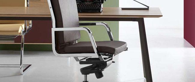 Executive seatings Quadro