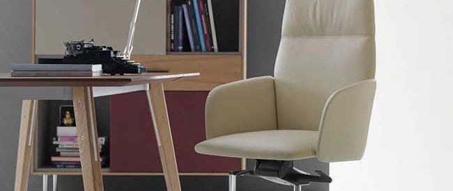 Sedie per ufficio Sedie executive Modena