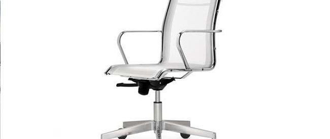 Executive seatings Visual Net