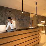 Barriere parafiato uffici – negozi – ristoranti Foto 11
